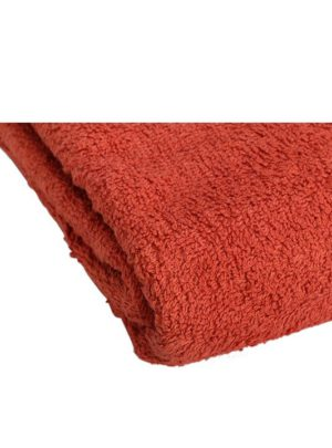 Bath Towel (Coral)
