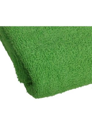 Bath Towel (Green)