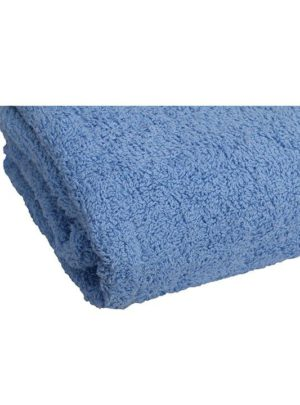 Bathroom Towel (Blue)