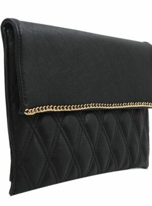 Beauty Clutch Bag (black)
