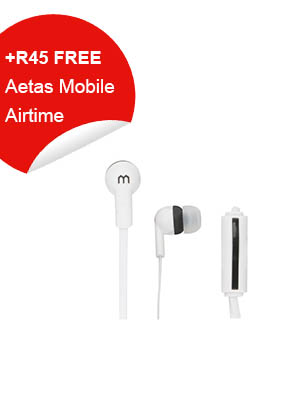 Headphones (white)